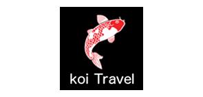 Koi Travel